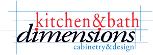 Kitchen&Bath Logo - Kitchen Remodel Birmingham - Kitchen Renovation Birmingham - Kitchen & Bath Dimensions (aka Counter Dimensions)
