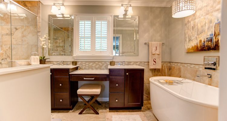 Bathroom Remodeling Birmingham AL - Kitchen & Bath Dimensions (13)