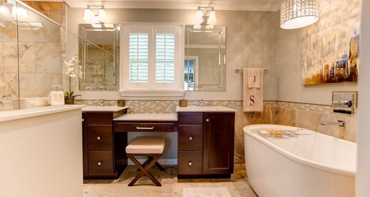 Bathroom Remodeling Birmingham AL - Kitchen & Bath Dimensions