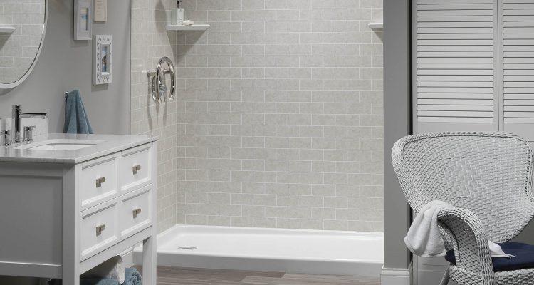 Kitchen and Bath Dimensions - Birmingham AL Shower Replacement