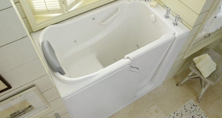 Kitchen and Bath Dimensions - Birmingham AL Walk-In Bathtubs